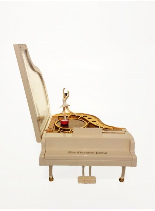 Pian Muzical cu Balerina