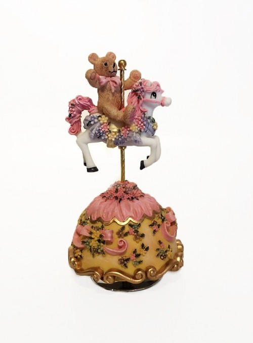 Ornament Calut Muzical