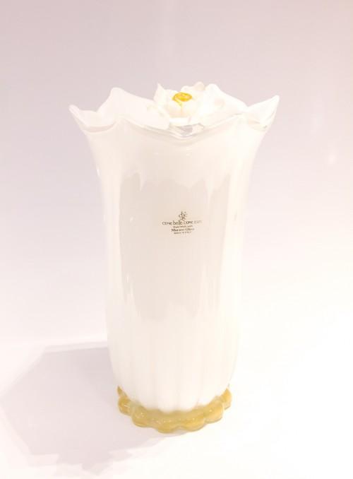 Vaza sticla Murano