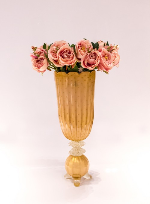 Vaza Decorativa Murano