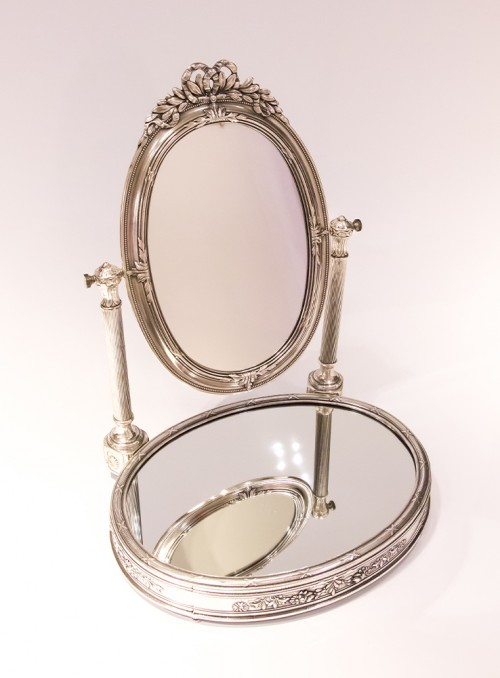 Oglinda Ovala Ag