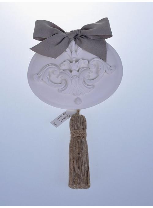 Medalion ceramic parfumat - Marquise